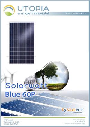 solarwatt blue 60p. Black Bedroom Furniture Sets. Home Design Ideas
