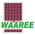 WAAREE WS-240 - Tile Red