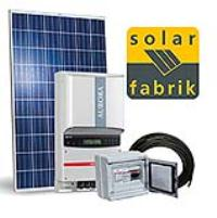 Kit fotovoltaico On Grid - 8 kW